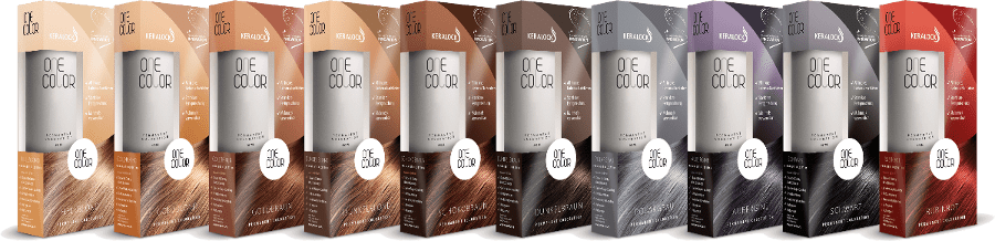 OneColor product series