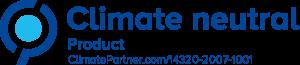 Climate Partner climate neutral